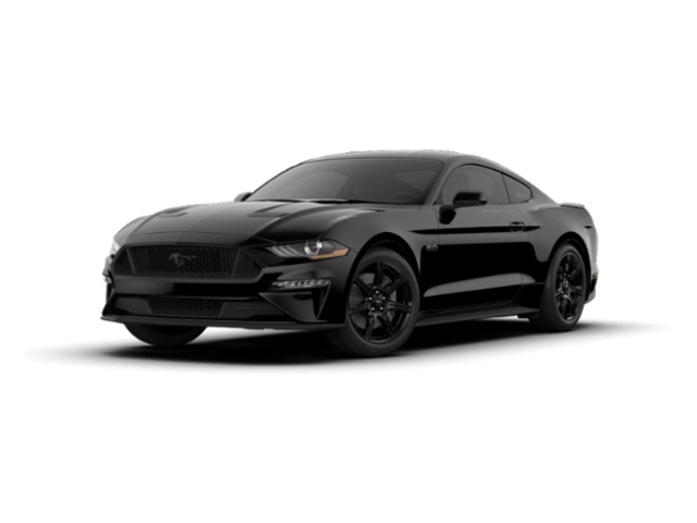 New 2019 Ford Mustang GT Coupe in Rye, NY